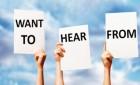Please participate in our Communication Survey