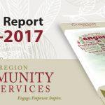 LRCS Annual Report 2016-2017