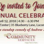 LRCS Celebrates the Arts