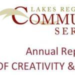 LRCS Annual Report 2017 – 2018