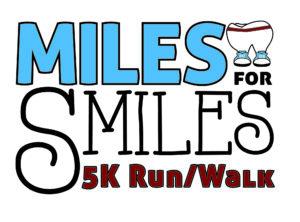 9th Annual Miles for Smiles 5K Walk/Run set for June 1