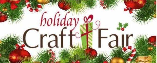 LRCS Holiday Craft Fair